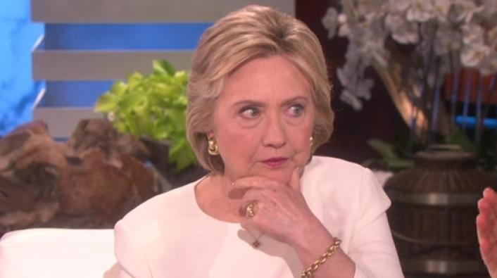 """Hillary Clinton Reacts to Beyonce's """"Lemonade"""": """"It's Great"""""""