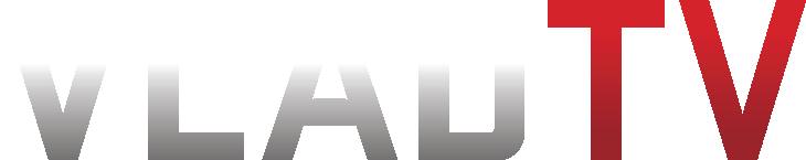 Logo: VladTV