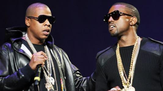 jay z and his accomplishments Jay-z stated his support for kanye west after the latter's outburst against president bush during a live katrina charity telethon he also addressed the issue of.