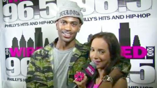 "Big Sean: ""I'm Cool with Lil Wayne, Pusha T"""