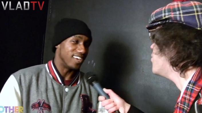 Hopsin Slams Lil Wayne Hard Over Skating Abilities