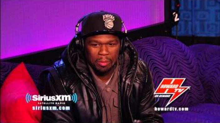 50 Cent Shares Intimate Details About Dating Chelsea Handler