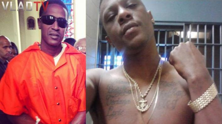 C-Murder Raps About Master P on New Track With Lil Boosie
