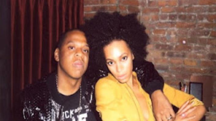 Video Surfaces of Solange Attacking Jay Z at Met Ball Party