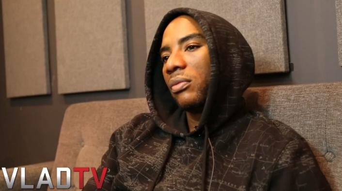 Image: Charlamagne: Tyga Will F*** Kylie Publically When She's 18