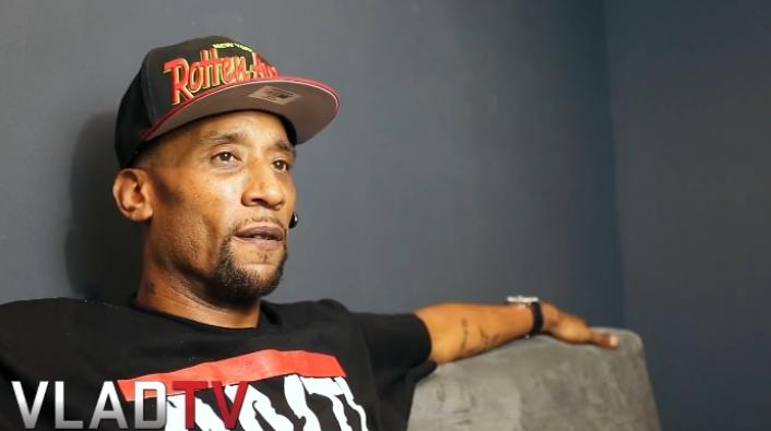 Image: Lord Jamar: We All Know Tyga Is Smashing Kylie Jenner