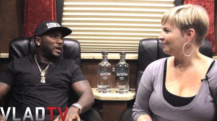 Image: Jeezy Explains Why He Wants to Run for Mayor in the Future