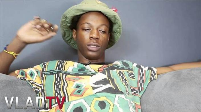 Image: Joey Bada$$: I Would Need $9 Million to Sign Label Deal