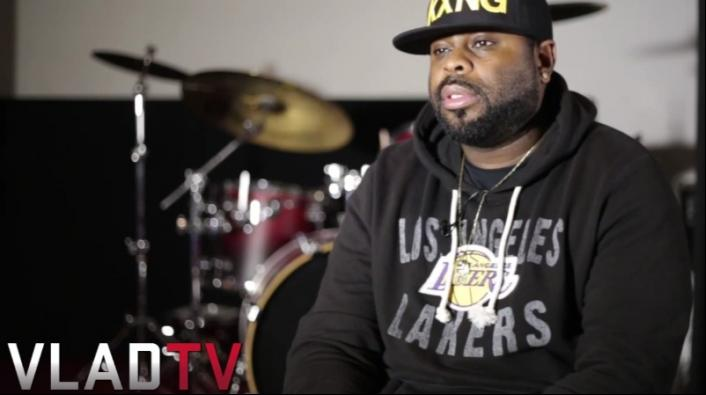 Image: Crooked I Questions Tyler's Man Crush on Eminem After Shady Diss