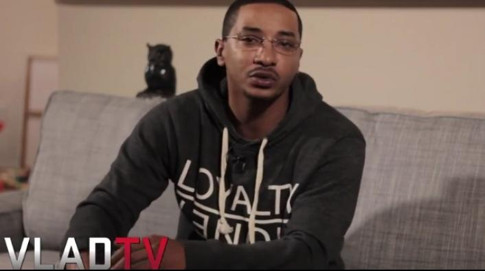"Image: Hollow Da Don on Battling Mook & Clips: ""I'm Not Excited"""