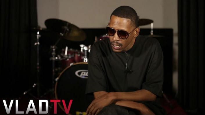 Image: Kurupt Shares Thoughts on Lil Wayne Going at Birdman on Twitter