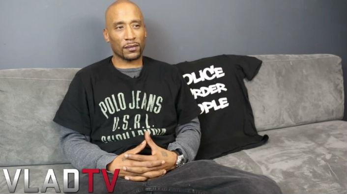 "Image: Lord Jamar: J Cole's ""Fire Squad"" Cosigns My White Hip Hop Views"