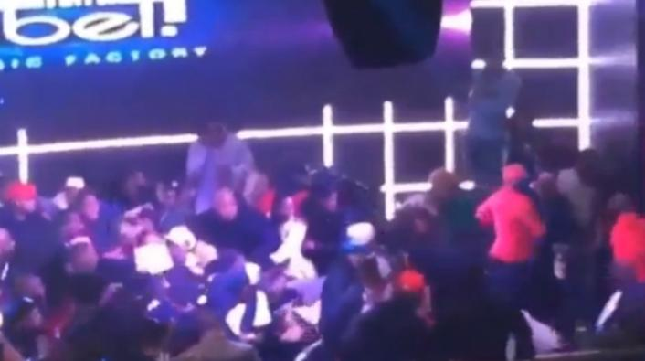 Image: Shots Ring Out During Jeezy & T.I. Show In North Carolina