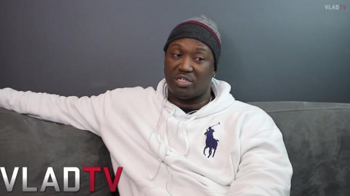 Image: Project Pat Explains His Experience With Corrupt Police Officers