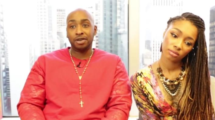 Image: Dutchess & Ceaser on Being Blown Away by DMX at Black Ink