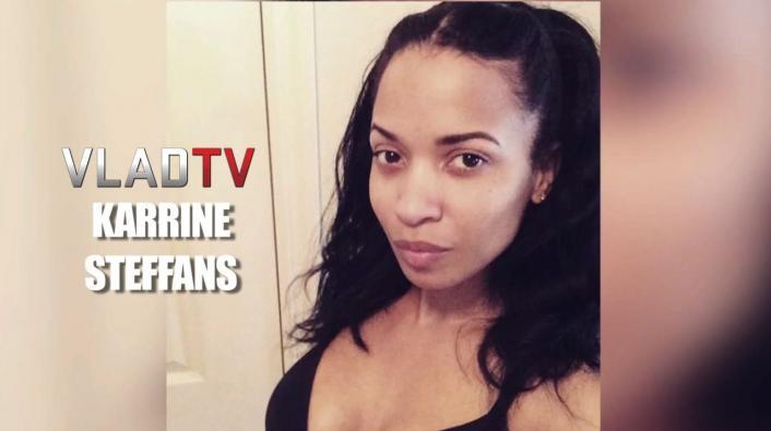 Exclusive Karrine Steffans Speaks On Perjury Case Against Darius