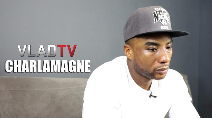 Image: Charlamagne: Plies Is Funny But Nobody Listens to His New Music