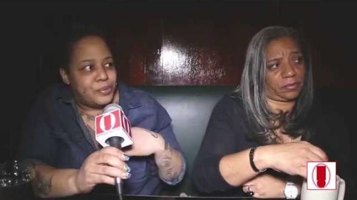 Image: Big Pun's Widow: Pun Would Be Heartbroken by Fat Joe's Actions