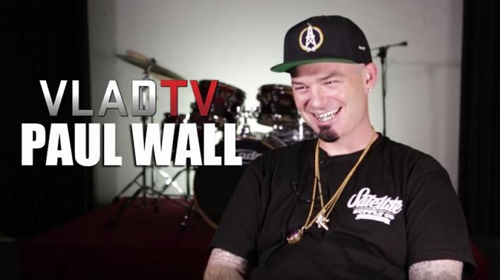 Paul Wall Slab : Exclusive paul wall breaks down types of slab riders