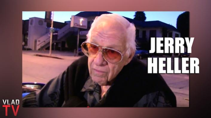 eazy and jerry heller relationship questions