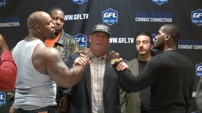 Tyrone: I'll Fight Big Brody For $100K In Celeb Boxing Match