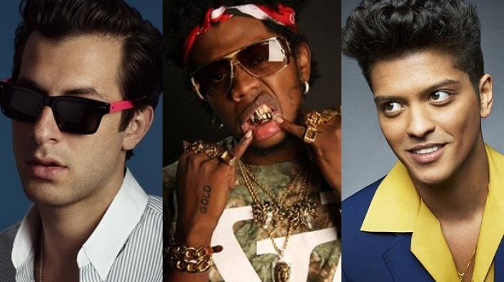 Trinidad James Wins Record of the Year Grammy for Co-Writing Uptown Funk