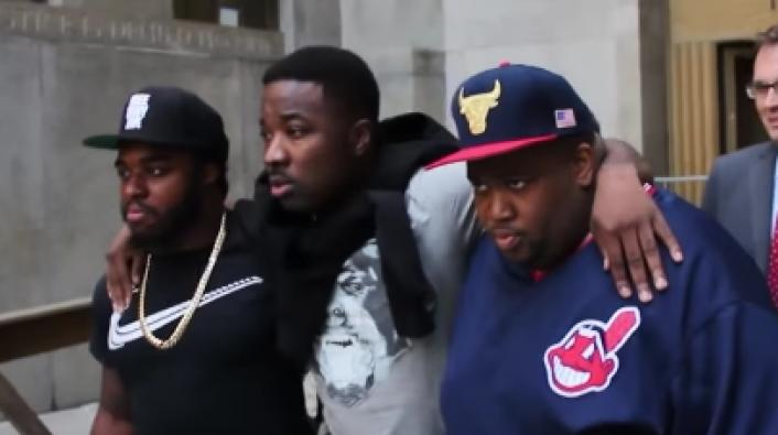 Article Image: Rapper Troy Ave Freed On $500,000 Bond