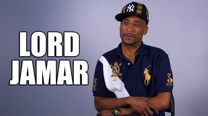 Exclusive! Lord Jamar: I'm Not Convinced Dallas Shooting ...