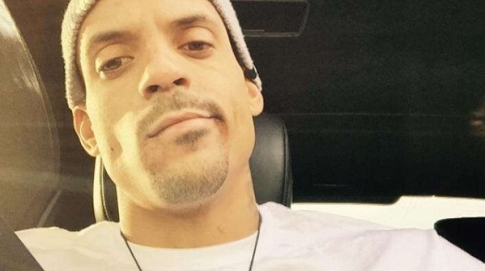 """Image: Matt Barnes Says Being on Bball Wives Was """"Biggest Mistake"""" He Ever Made"""
