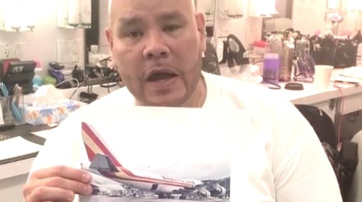 JAY-Z Provided Fat Joe with a Plane to Fill with Supplies for Puerto Rico Relief