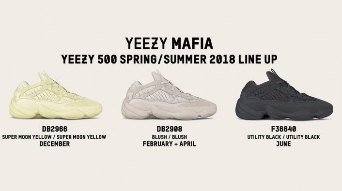 Cheap Yeezy 500, Buy Cheap Yeezy 500 Shoes Sale 2019