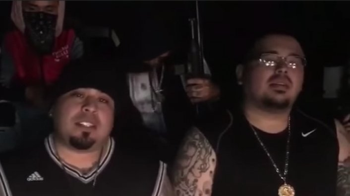 Tekashi 6ix9ine Performed In San Antonio Despite Gang Threats