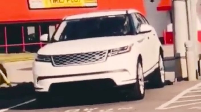 Russ Buys Little Sister a New Range Rover