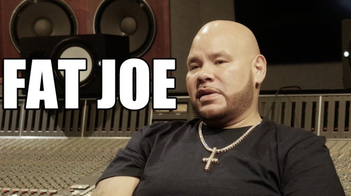 Make It Happen >> EXCLUSIVE: Fat Joe on Trying to Squash 50 Cent / Ja Rule Beef, Getting Cursed Out by Irv Gotti