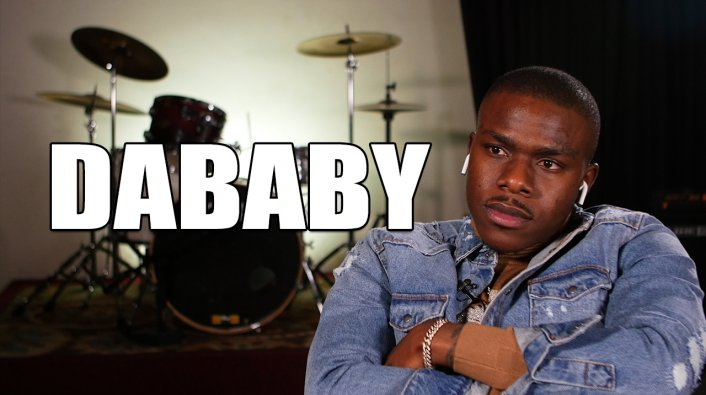 Exclusive Dababy On Wearing A Diaper Feels It S Not
