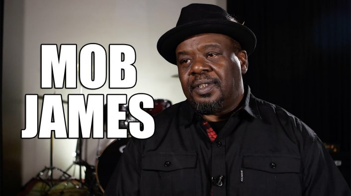 Exclusive Mob James Message To Suge Knight You Should Have Listened To Me