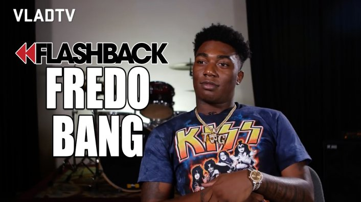 EXCLUSIVE: Fredo Bang Speaks on the Fallout Between Gee ...