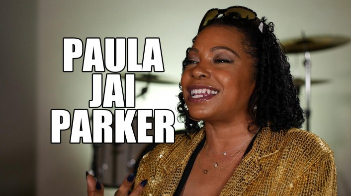 Exclusive Paula Jai Parker On Friday Scene Where Joi Is In Bed With Another Man We dolly ( courtesy of # @everythings_sweet_threads)pic.twitter.com/8ybwj9lhic. exclusive paula jai parker on friday