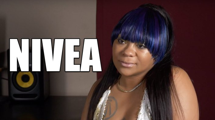 Exclusive: Nivea on Doing 2 Songs with R Kelly: I Didn't Know About His Creepy Habits