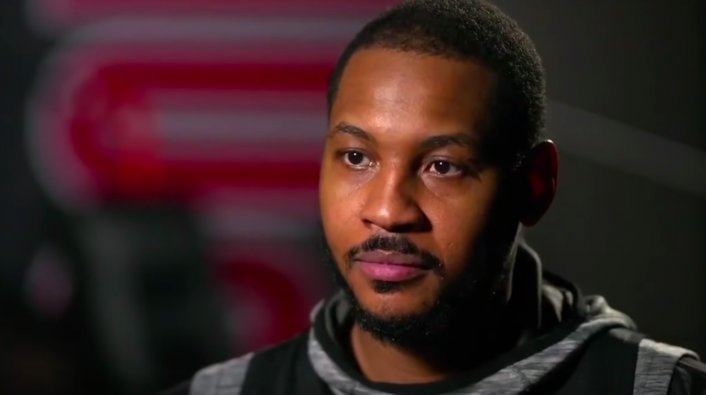 Portland Trail Blazers make Carmelo Anthony's contract fully guaranteed