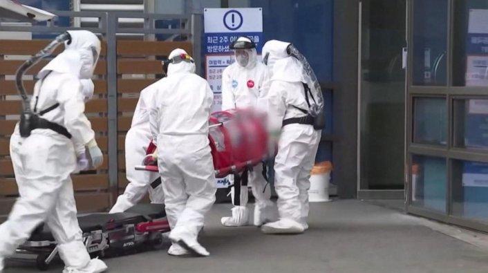China reports first case of new coronavirus variant: CDC