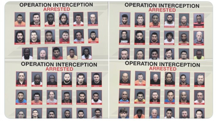 71 Arrested In Tampa Human Trafficking Sting Ahead of Super Bowl LV