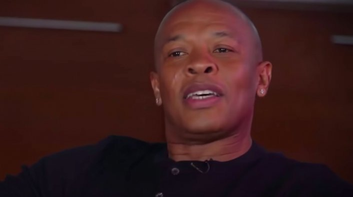 Dr. Dre's Out Of ICU After Over A Week Hospitalization