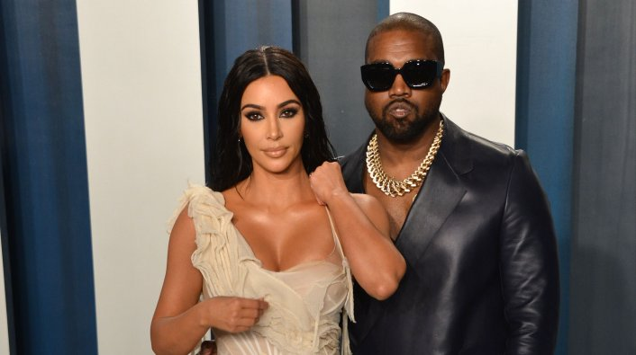 Kim Kardashian & Kanye West's Divorce To Be Featured On