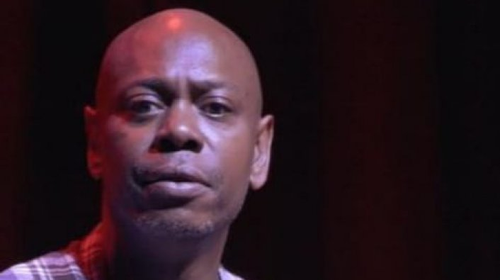Comedian Dave Chappelle tests positive for coronavirus, cancels shows