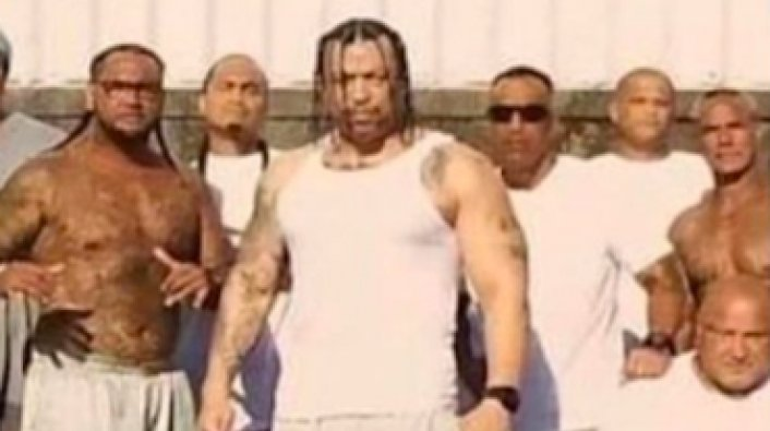 Image: New Photo of Big Meech Surfaces from Prison