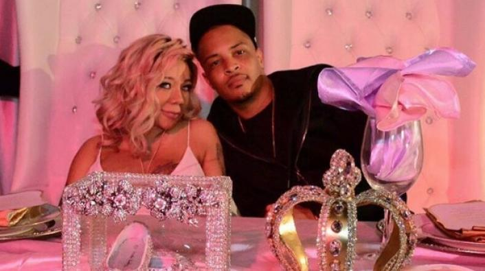 Image: T.I. & Tiny Respond to Sex Abuse and Drugging Allegations