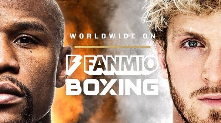 Floyd Mayweather vs. Logan Paul Boxing Match Has Been Postponed
