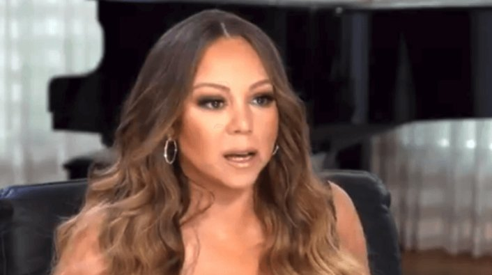 Mariah Carey Sued By Sister Over Book