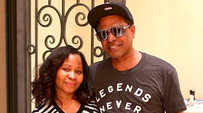 Article Image: Nicki Minaj's Father Robert Maraj Killed in Hit-and-Run Incident